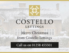 Get brand editions for Costello Lettings , Blandford