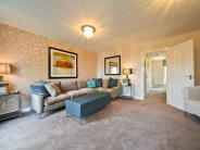 3 bed new house in Circular Road West...
