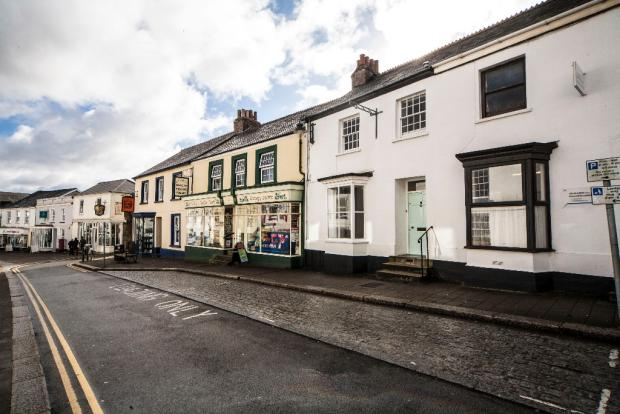 Molesworth Street