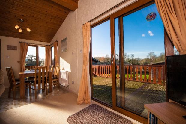Doors to Terrace