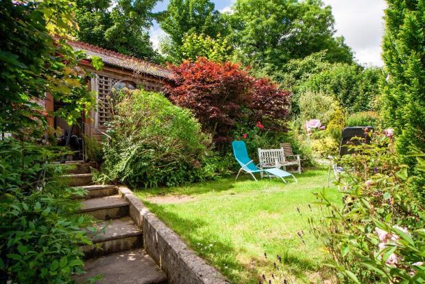 Garden Room/Garden