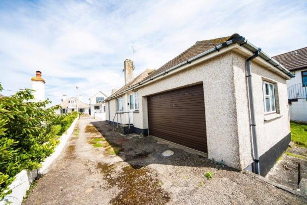 3 Bedroom Detached Bungalow For Sale In New Road Port