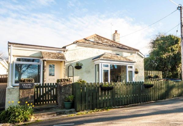 2 Bedroom Detached Bungalow For Sale In Port Isaac