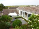 Detached Bungalow to rent in Treknow, PL34