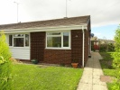 2 bed Semi-Detached Bungalow to rent in Crogen, Lodgevale Park...