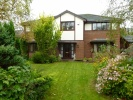 4 bedroom Detached property for sale in Watkin Drive, Oswestry