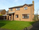 4 bedroom Detached house in The Maltings, West Felton