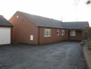 Detached Bungalow to rent in Thistledown, Tilstock...