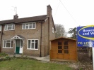 3 bedroom semi detached property in Trevor Row, Chirk, Chirk