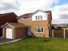 4 bedroom Detached property in Maes Hyfryd...