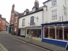 Flat to rent in High Street, Ellesmere