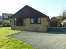 Detached Bungalow for sale in Cae Celyn, Llanymynech