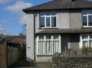 3 bed semi detached home in Appleby Road, Kendal, LA9