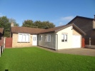 Detached Bungalow for sale in Summerfields, Rhostyllen...