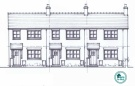 3 bed End of Terrace property in Plot 1, Park Road...