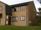 Flat in Aldergrove Place, Minera...
