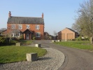 5 bed Detached house for sale in Cae Gwydd, Erbistock...