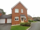 3 bedroom Detached house in Cae'r Efail, Acrefair...