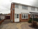 3 bed semi detached home for sale in Ashbourne Avenue...