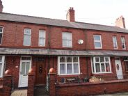 property for sale in Cleveland Street, Ruabon...