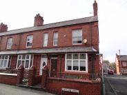 2 bed house in Cleveland Street, Ruabon...