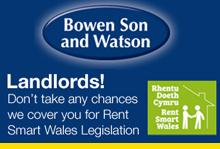 Bowen Son & Watson, Wrexham