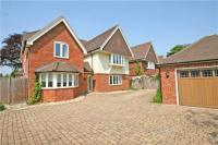 6 bed Detached home in Caledon Road...
