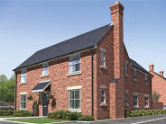 4 bedroom new home for sale in Bedford Road, Wixams...