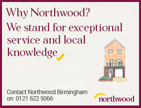 Get brand editions for Northwood, Birmingham - B5
