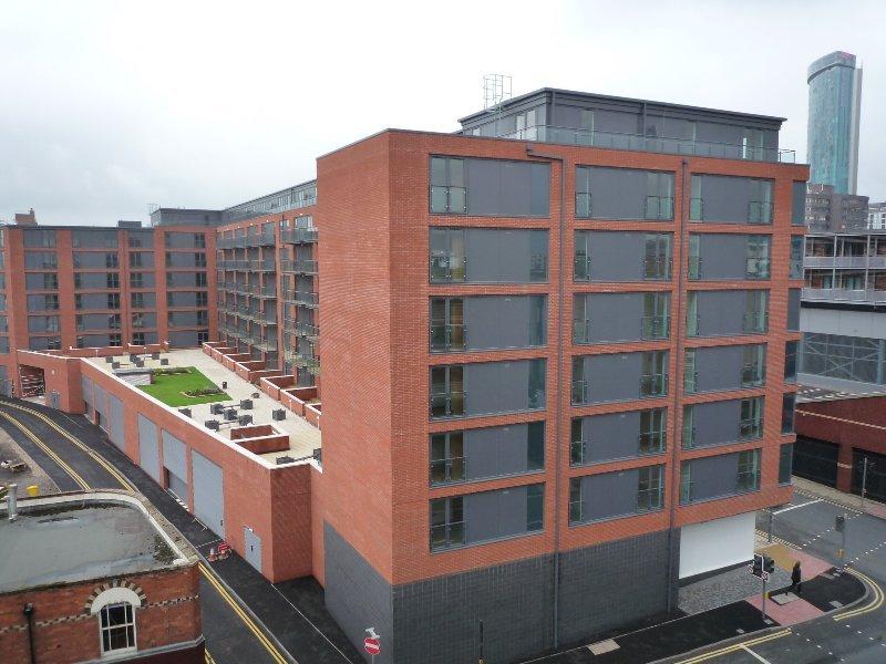 2 Bedroom Flat To Rent In Latitude Birmingham B5 B5