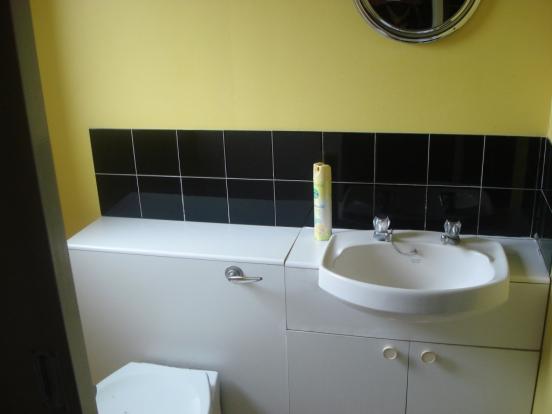 WC / Shower room