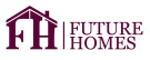 Future Homes, London logo