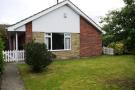 2 bed Detached Bungalow to rent in Thirlmere Close...