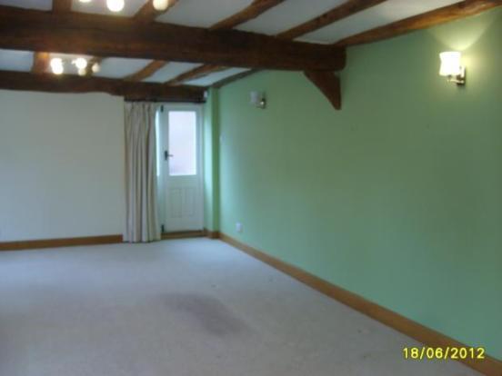 Tilehouse Street living room