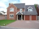 6 bed Detached house in Plough Court, Four Oaks...