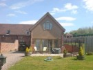 Barn Conversion to rent in Lower Beobridge...