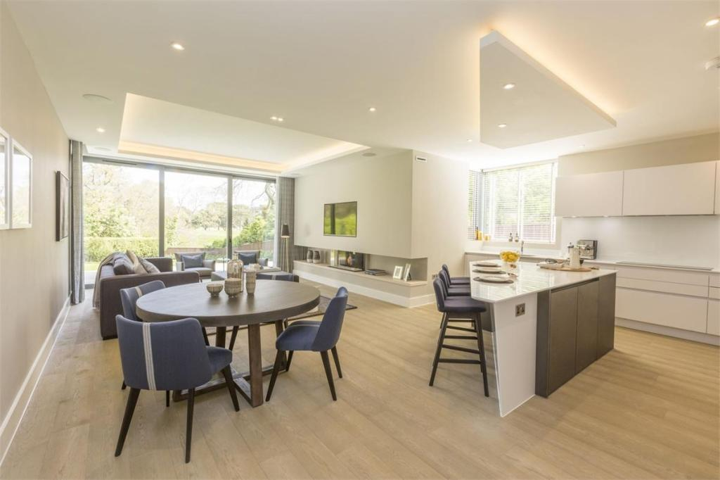 Towncourt Homes