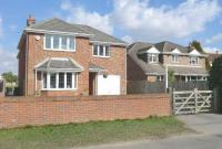 Detached property in Greenaway Lane, Warsash