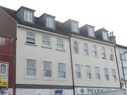 2 bed Apartment in Park View House...