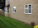 2 bed Ground Flat to rent in 1 Falkland House...