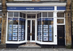 Mayfair Town & Country , Crewkernebranch details