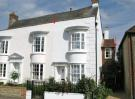 2 bedroom semi detached home in Petworth, West Sussex