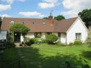 Detached home for sale in Graffham, West Sussex