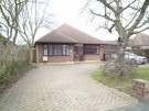 Detached Bungalow to rent in Orchard Close, New Barn