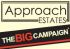 Approach Estates, Eastwood logo