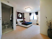 4 bedroom new development in Chapman Way, Eynesbury...