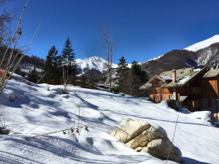 Chalet for sale in Piedmont, Cuneo...