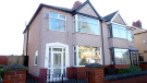 semi detached property in Stanley Park, Litherland...