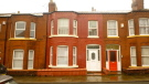 Terraced home to rent in Chatsworth Avenue...