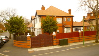 3 bed semi detached home in Bonnington Avenue...